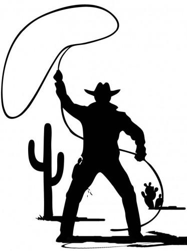 Dag 3: Cowboy!