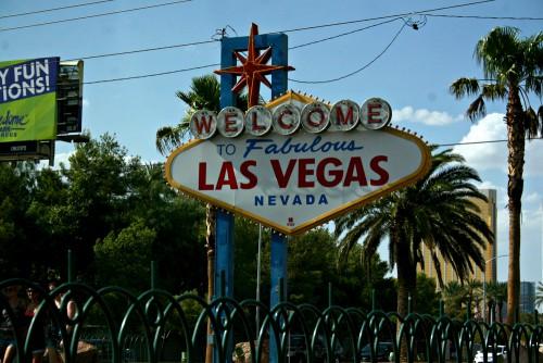 Dag 12: Las Vegas