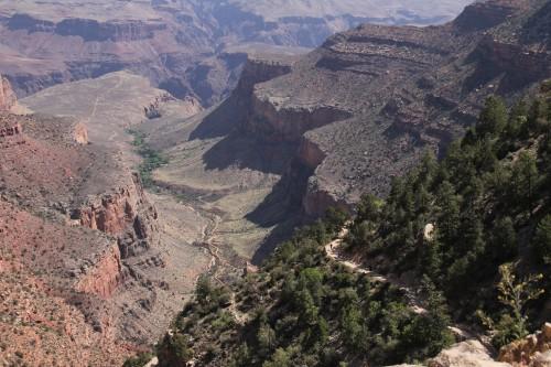 Dag 4: Grand Canyon