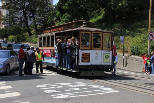 Dag 18: San Francisco