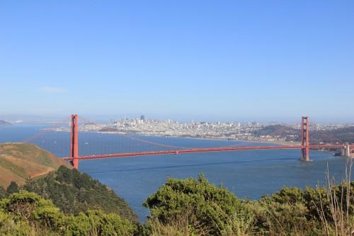 Dag 19: San Francisco