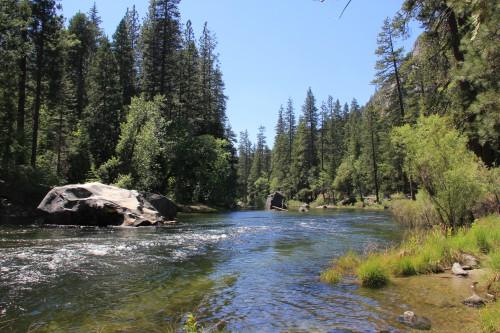 Dag 21: Yosemite