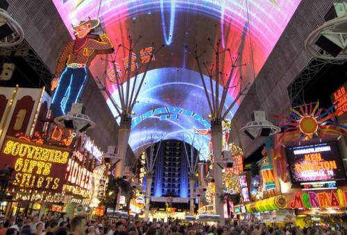 Dag 13: Mere Las Vegas