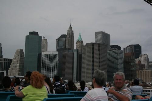 New York dag 2