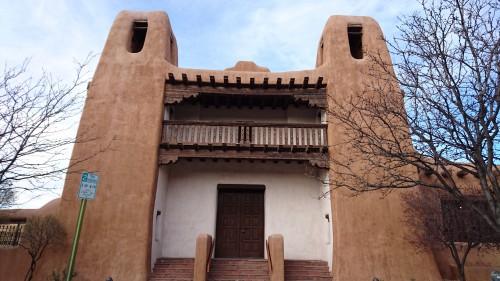 Spring break dag 4: Cerillos Hills og Santa Fe