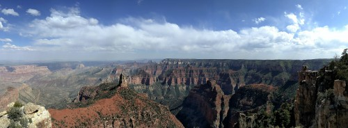 Dag 15: Grand Canyon