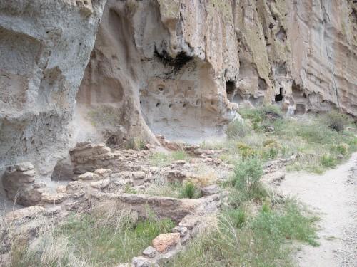 Dag 3: Bandelier National Monument og Scenic Drive 2