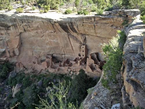 Dag 23: Mesa Verde