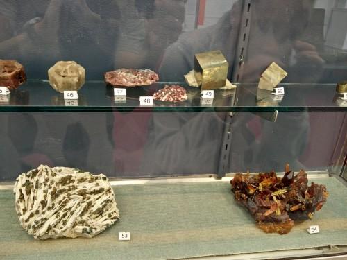 Dag 30: Leadville Mining Museum