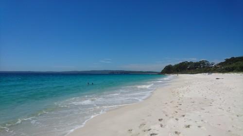 Australien: Jervis Bay