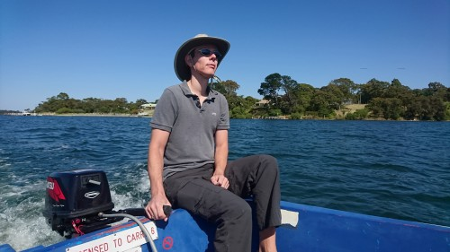 Australien: Gippsland Lakes